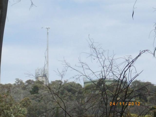SP AusNet Tower