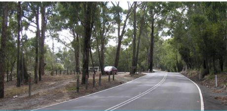 Submission from the WCA on the Draft Jumping Creek Road Development Framework